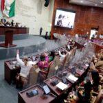 Congreso apercibe a Gobernador de Oaxaca por usar recursos públicos durante veda electoral