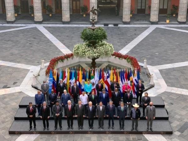 fortalecer la integración productiva y económica con dimensión social y respeto a la soberanía de cada nación.