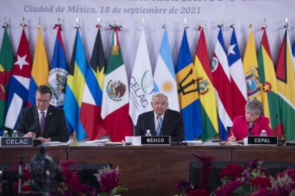 La CELAC, en estos tiempos, puede convertirse en el principal instrumento para consolidar las relaciones entre nuestros países de América Latina y el Caribe